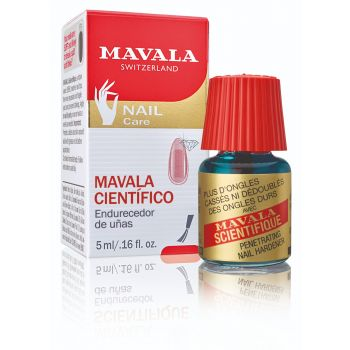 MAVALA CIENTIFICO OK+ 5 ML