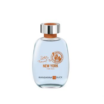 LETS TRAVEL NY EDT 100ML FOR HIM